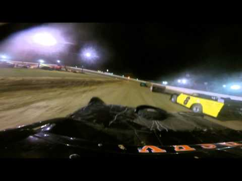 #97 Craig Lindsey VECTOR MOUNT RACE FAB PRODUCTS 8-16-14