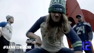 Hawktown Funk