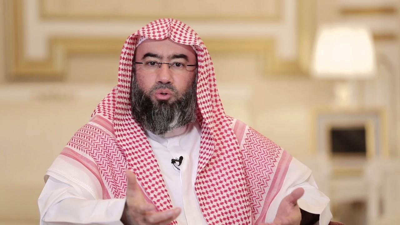 قصة وآية ( 5 ) الشيخ نبيل العوضي رجال صدقوا ونساء النبي