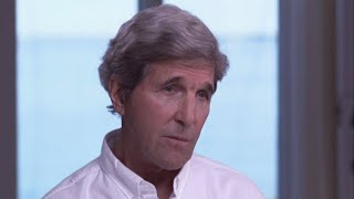 """John Kerry says U.S. """"paid a price"""" for not enforcing Obama's red line in Syria"""