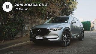 2019 Mazda CX-5 Review: Still The Most Beautiful Compact SUV