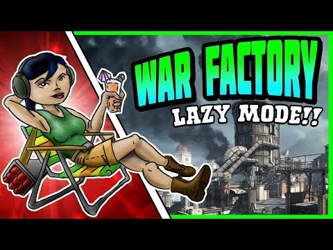 Boom Beach - (HQ18) War Factory Unboosted - Aug 16/2018