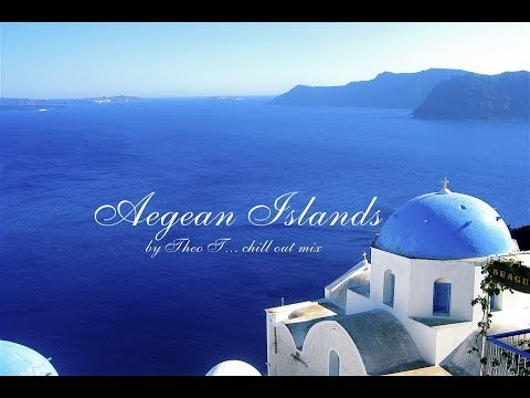 Aegean Sunset by Theo T Chill Out Mix