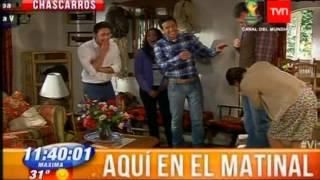 Chascarros los Carmona   TVN