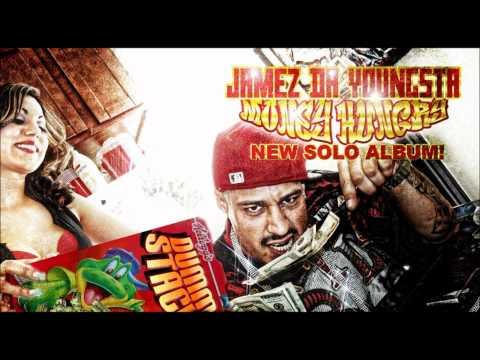 Jamez Da Youngsta Feat Hollow Tip ''Street Certified''