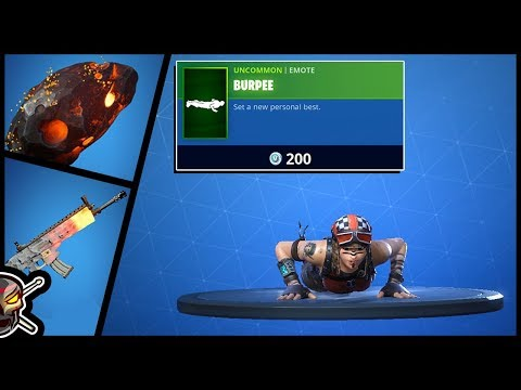 Before You Buy The RIFT ROCK Back Bling And METEOR Wrap In Fortnite!