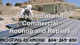 Corrugated Metal Roofing Richmond   804-269-8110