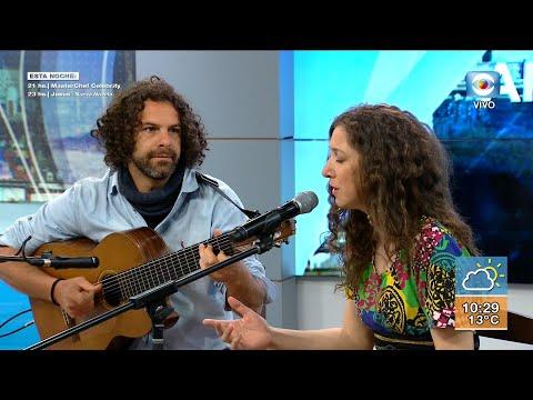 Cierre Musical: Patricia Robaina