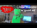 Download how not to make a 'good' ad MP3 song and Music Video