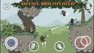 Mini Militia mobile Android Live stream- Add me to play a friend match with me ID 885559012