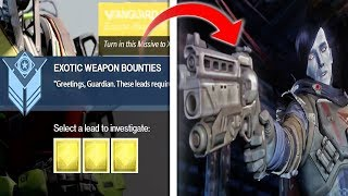 Things That Were Removed in Destiny Forever