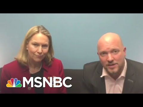 How To Help Gold Star Families | The Beat With Ari Melber | MSNBC