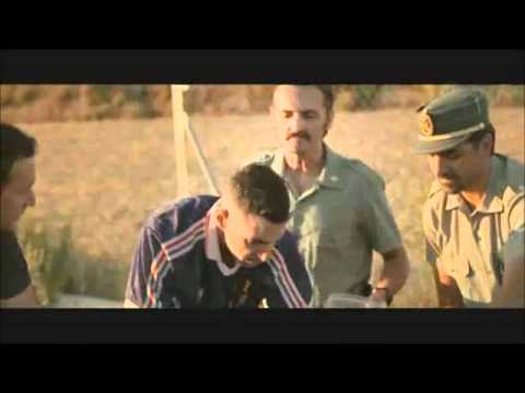 film rabat policia de españa
