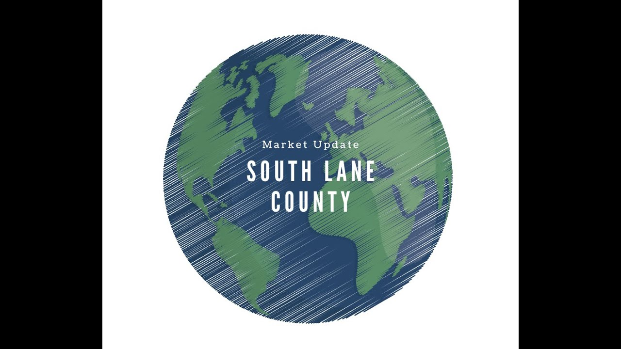 June 2020 Market Update For South Lane County