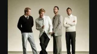 I Need You Tonight  (Backstreet Boys)