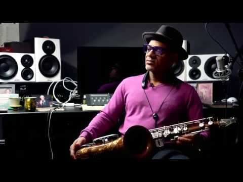 Off Stage: At Home with Kirk Whalum Mp3