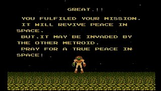 Metroid Endings Free MP3 Song Download 320 Kbps