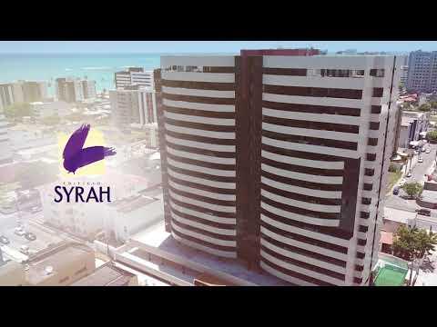 Delman apresenta o Edifício Syrah, o mais alto do Stella Maris