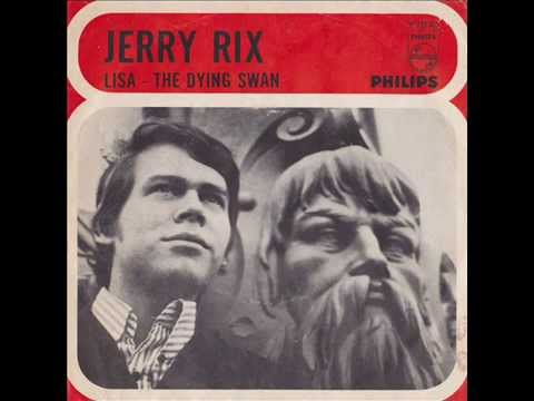 JERRY RIX LISA 1967