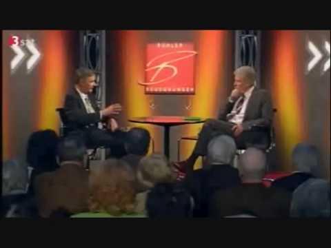 """Nutztierwirtschaft = """"Umweltsünder"""" Nr.1 (Interview mit Prof. Josef Reichholf und Peter Foß)"""