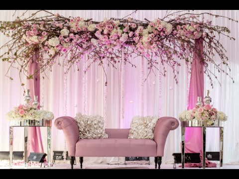 Dekorasi Wedding Terbaru 3