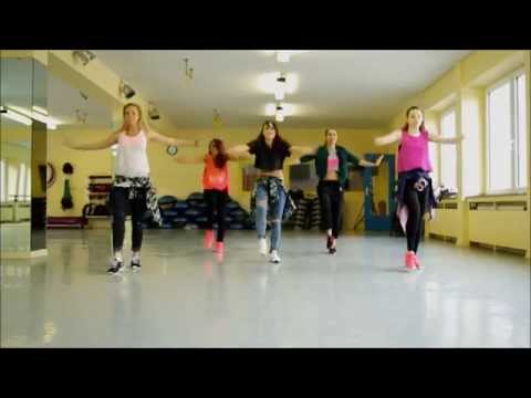 New Boyz - Bunz Choreography by Angelik  (True Colours)