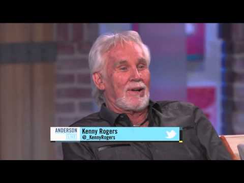 Kenny Rogers on His Plastic Surgery