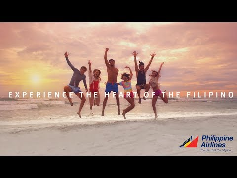 Philippine Airlines launches new ad campaign ahead of Heathrow take-off