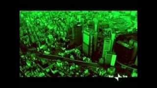 Megalopolis: Tokyo 1/5 (RAITRE)