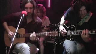 "Tame Impala ""Jeremy's Storm"" / Interview (Live @ Viva Radio)"