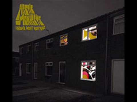 Arctic Monkeys - Do Me A Favour