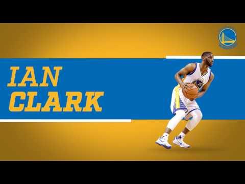 Ian Clark Scores Career-High 22 Points on 8/8!