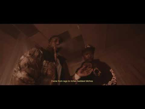 youtube filmek - Lil Berete - No Scale (Official Music Video)