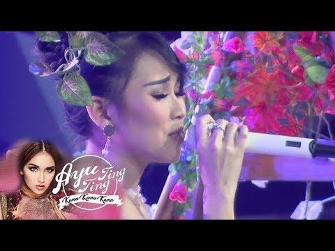 Lagu Baru Ayu Ting Ting! Bulan Dalam Kolam  - Ayu Ting Ting Kamu Kamu Kamu (2/9)