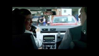 Heftiger Ehestreit beim Autokauf!