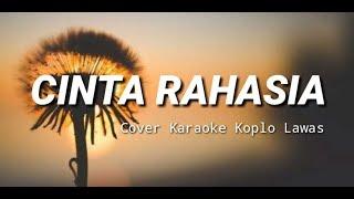 Download Lagu Dangdut Koplo Lawas - Cinta Rahasia Karaoke mp3