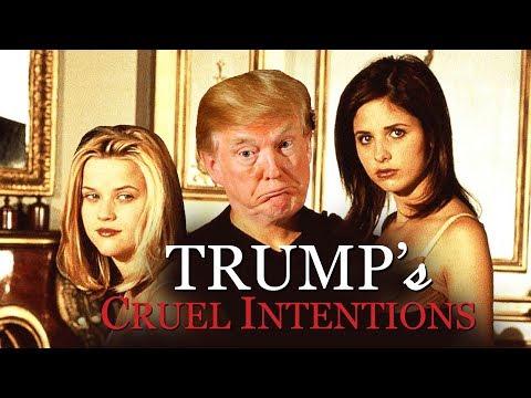 Donald Trump's Cruel Intentions
