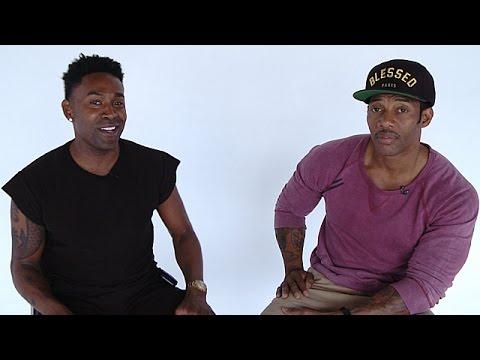Love & Hip Hop: Nikko London Says Don't Take Paternity Test