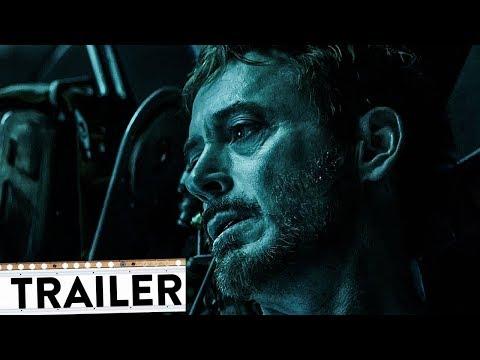 AVENGERS 4: ENDGAME Trailer Deutsch German (HD) | Marvel 2019