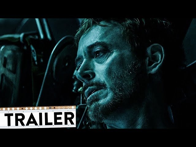 AVENGERS 4: ENDGAME Trailer Deutsch German (HD) | Marvel 2019