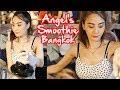 Bangkok Street Food - Angel's Melon Smoothie @Ratchada Rot Fai Train Night Market