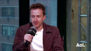 Joe Mazzello On
