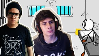 - VAMOS FUGIR DA PRISO ESCAPING THE PRISON