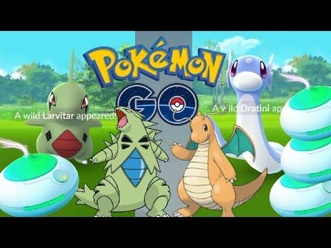 INCENSEJÄ MÖKILLÄ?! Pokémon GO Suomi - YouTube