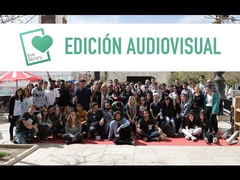 Live Library | Festival de Cine de Málaga