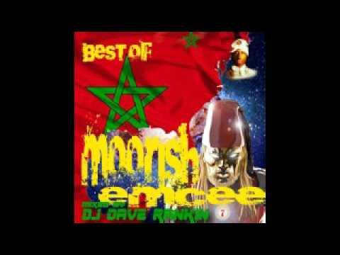 Canaanland Moors Best of Moorish Emcee