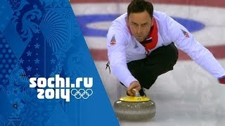 Curling - Men