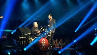 Queen + Adam Lambert at The Park Theater,  9/2/2018 UNDER PRESSRE