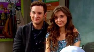 Girl Meets World Reveals Opening Credits & Theme Song - VIDEO