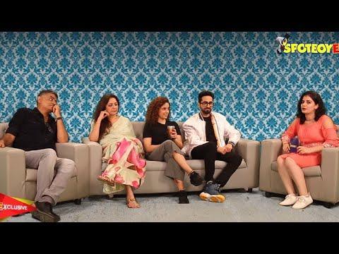 Neena Gupta: Masaba & Madhu Don't Want Me To Interfere In Their Marital Problems; Ayushmann, Gajraj
